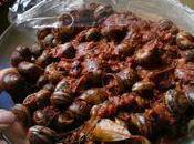 Escargots Catalane