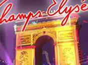Revivez long générique Champs-Elysées (VIDEO)