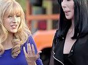 """Musique chanteuse Cher fait come-back film """"Burlesque"""""""