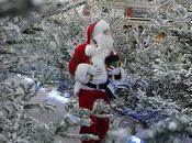 Vodafone donne parole arbres Noël