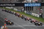 Qantas prolonge avec Melbourne