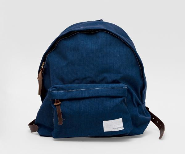 NANAMICA – F/W 2010 – DAY PACK