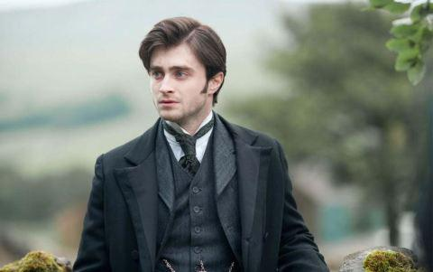 Daniel Radcliffe ... Après Harry Potter, il jouera dans The Woman In Black