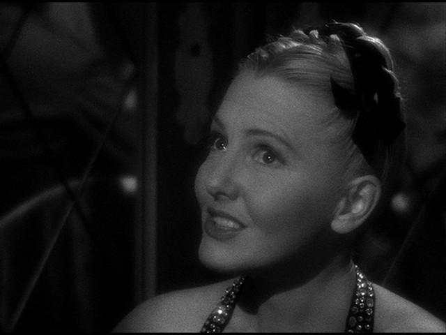 La Scandaleuse de Berlin - A Foreign Affair, Billy Wilder (1948)