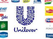 Développement durable Unilever barre très haut