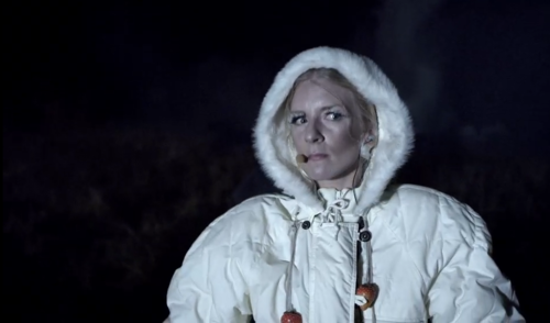 Iamamiwhoami: To Whom It May Concern - Photos...