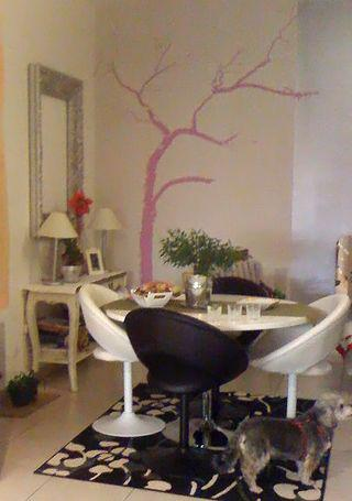 Sticker-arbre-design