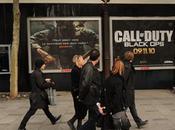 Black Activision appelle JCDecaux