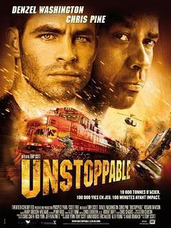 Cinéma Unstoppable / Buried
