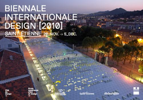 Biennale internationale du design 2010