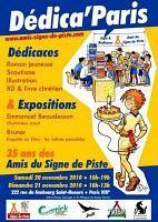Festivals BD de l'automne 2010 (épisode 8)