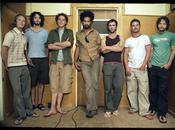 Black Seeds propose reggae néo-zélandais extraordinaire