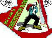 Après Bouteflika, pitoyable constitution réduite arrêté municipale.