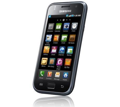 Deux astuces pour la mise à jour (Froyo) du Samsung Galaxy S avec Kies