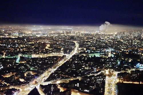 Paris By Montparnasse…