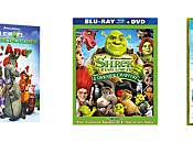 Shrek était fin, plus grande aventures débarque!