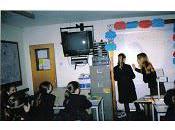 Enseigner français l'étranger
