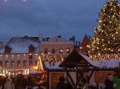 plus beaux marchés Noël d'Europe