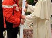 Pape approuve pratique