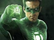 """The Green Lantern"" bande annonce."