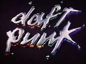 Incroyable performance musique Daft Punk