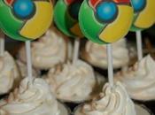 Mangez Google Chrome
