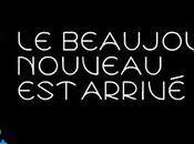 Beaujolais Nouveau arrivé