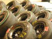 Pirelli sera piste demain