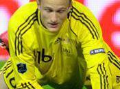 United discute avec Lindegaard