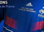"Advertainment: Adidas documentaire ""Bleus"" Canal+"