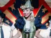 Keri Hilson clip retro, Pretty Girl Rock