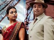 (Pilote Indian Doctor rafraîchissante dramédie fond choc cultures dans sixties