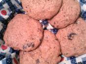Cookies cacao chocolat noir