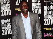 Akon Meilleur soutien nouveau Michael Jackson