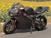 Ducati 999S fibre carbone.