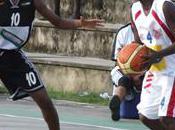 Basket Ball Cameroun Injs Yaoundé retardé