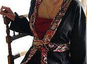Robe Kimono, saison