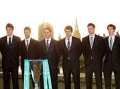 Masters Londres finales l'ATP World Tour 2010 programme jour