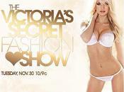 Admirez anges Victoria's Secret accompagnées Katy Perry pour leur défilé annuel super glamour