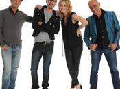 Factor (M6) saison jury pose avec sourire