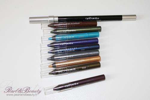 Test | 24/7 Jackpot by Urban Decay