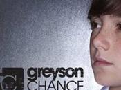 Greyson Chance Revivez showcase New-York attendant celui Paris