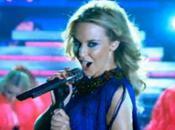 Kylie Minogue Voici nouveau clip, Better Than Today