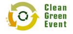Communiqué: Clean green event 2010 Novembre