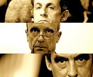 Karachigate : Sarkozy et les pédophiles.