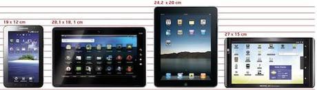 Podcast High Tech - Les alternatives à l'iPad débarquent (enfin) en France !