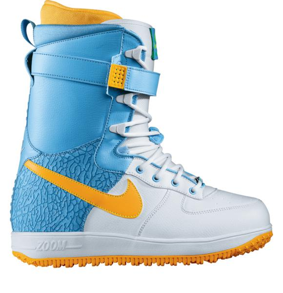 nike women zoom force white sunbeam scuba lime Nouvel arrivage Nike Snowboarding Boots