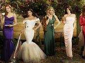 Desperate Housewives saison C'est bientôt pour Teri hatcher