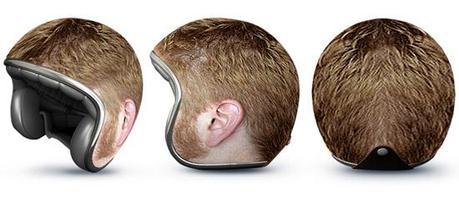 Distinguez vous avec un casque de scooter original