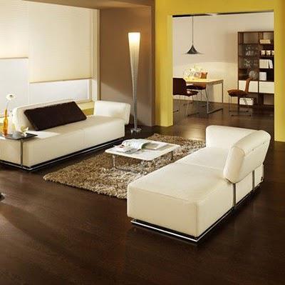 Décoration intérieure style contemporain - Paperblog